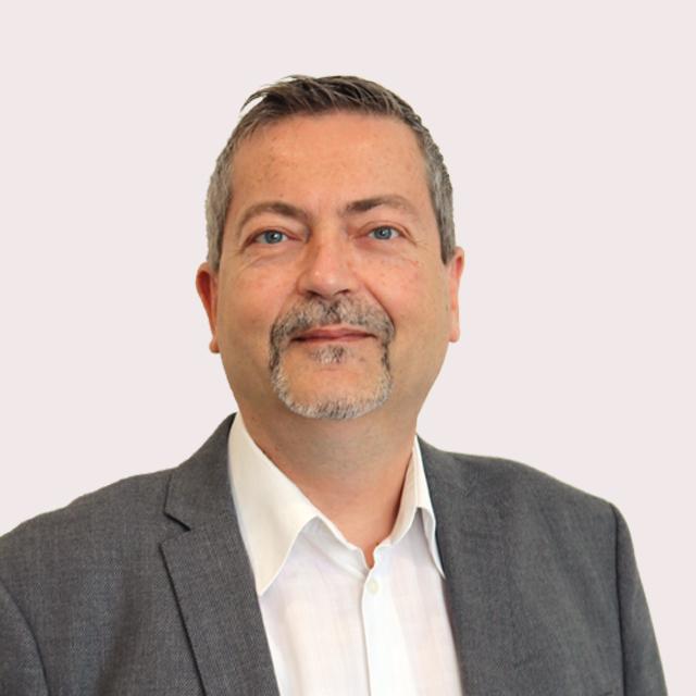 Patrick Zufferey